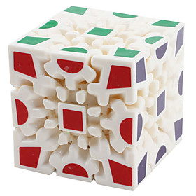 Gear Designed Magic Cube