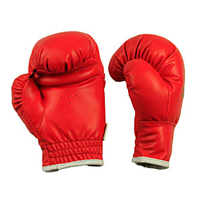 Kid's Practice Boxing Gloves
