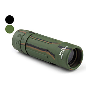 MYSTERY 10x25 Monocular (2 Colors)