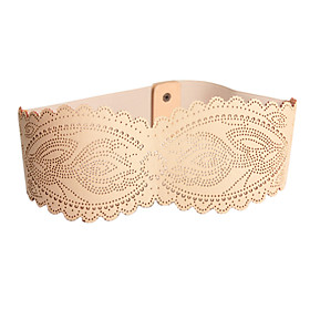 Gorgeous Spandex/Cotton Women's Belt