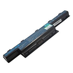 4400mAh Battery for Acer Travelmate 5735 5735Z 5735ZG 5740 5740Z 5742 5742G 5742ZG 7740G 7740ZG 8472