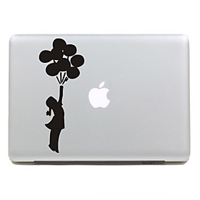 Balloon Pattern Protect Skin Sticker for 11 13 15 Macbook Air Pro