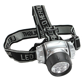 7-LED 4-Mode Headlamp (3xAAA)