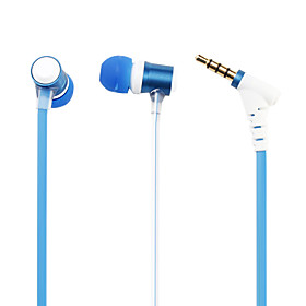 Earphone with Microphone for iPhone, iPad  Other Cellphone