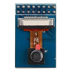 Arduino OV7670 Camera Module