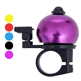Lovely Style Bicycle Bell (5 Colors)