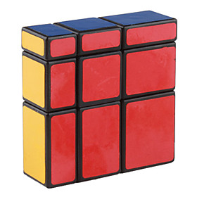 Irregular 1x3x3 Magic Puzzle Cube (Random Colors)