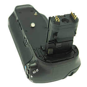 Equivalent BG-E9 Battery Grip for the Canon EOS 60D