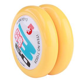 AODA No.710028 Lightning White and Yellow High Speed YOYO Ball