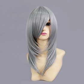 Castlevania Juste Belmont Cosplay Wig