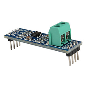 MAX485 module (RS-485 module, TTL to RS-485 module)