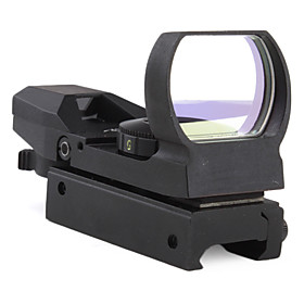 Professional 1X33 Electro Dot Sight Rifle Scope