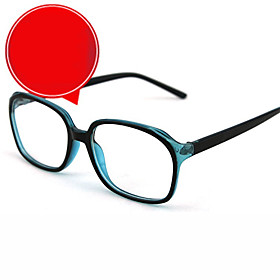 Ultra-light Glasses Round-Framed Glasses