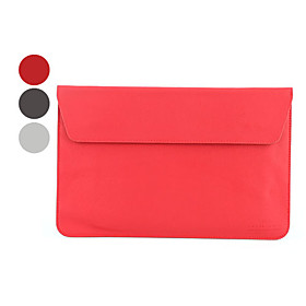 13-Inch Ultra-Thin Leather Laptop Envelope Case for MacBook Air Pro