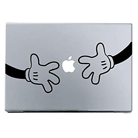 Palm Pattern Protect Skin Sticker for 11 13 15 Macbook Air Pro