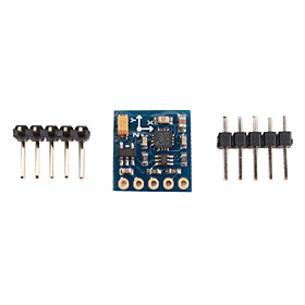 GY-271 HMC5883L Module Electronic Compass Module (3 Axis Magnetic Field Sensor)