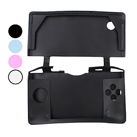 Protective Translucent Silicon Case for Nintendo DSi (Assorted Colors)