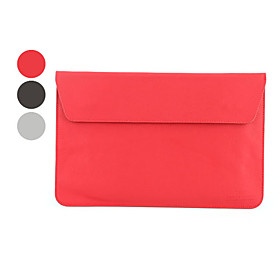 11-Inch Ultra-Thin Leather Laptop Envelope Case for MacBook Air