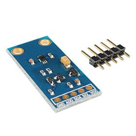 BH1750FVI Digital Light Sensor with IIC I2C Bus For Arduino