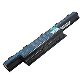 4400mAh Battery for Acer Aspire 5742ZG 5750 5750G 7551 7551G 7552G 7560 AS4250 7741 7741G 7741Z 7741
