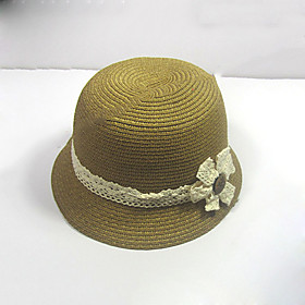 Fashion Casual Lace Anti-sun Hat(Circumference 56-58cm)