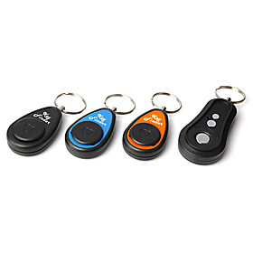Wireless Remote Control Super Alarm anti-Lost Electronic Key Finder Locator 3 in 1