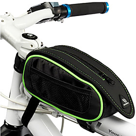 ROSWHEEL Bicycle Beam Tube Bag (Assorted Colors)