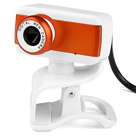 Plug-and-play 12.0 Megapixels CMOS Digital PC Camera Webcam