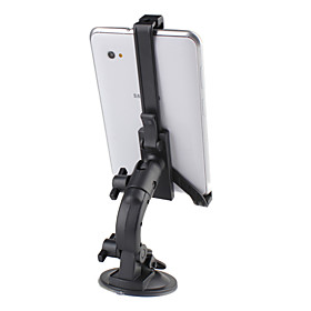 Multi-Direction Adjustable Car Suction Bracket Holder for P1000, GPS