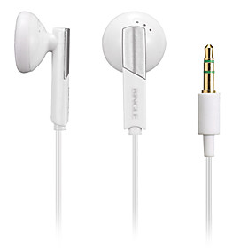 Bingle Premium Sound Stereo Earphone Earbuds (Assorted Colors)