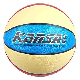 5# Multicolor PU Basketball