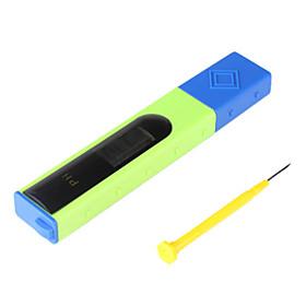 Portable Digital PH Meter