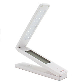Fashion Folding Touch Sensor LED Lamp Calendar