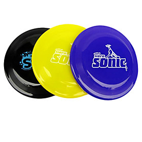 SONIC Plastic Frisbee for Dogs Training