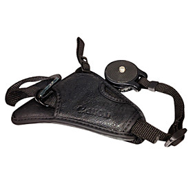 New Leather Hand Grip Strap for Canon EOS DSLR 60D 50D 7D and More
