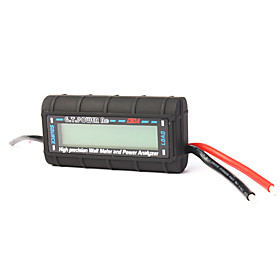 G.T.Power High-Precision Watt Meter And Power Analyzer