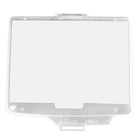 BM-8 Hard Crystal LCD Monitor Cover Screen Protector For Nikon D300 BM8 DSLR