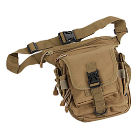 Outdoor Nylon Military Waist Bag
