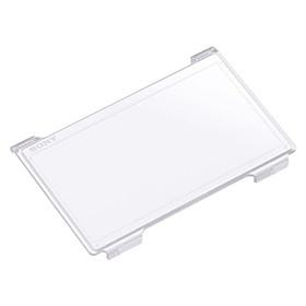 LCD Monitor Hood Hard Cover Screen Protector for Sony NEX-3 NEX-5 NEX-5C NEX-5N