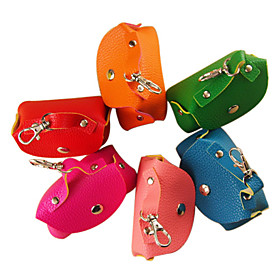 Cute Candy Color Key Cases(Random Color)
