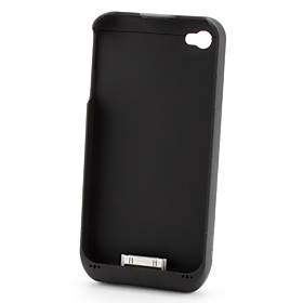 External Power Pack for iPhone 4  4S with USB Output (3000 mAh)