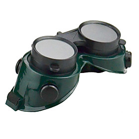 Welding Goggles with Flip-Up Front Lens