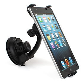 Rotatable Universal In-Car Holder for iPad mini and Others