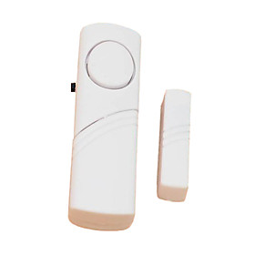 Lengthened Doors And Windows Burglar Alarm