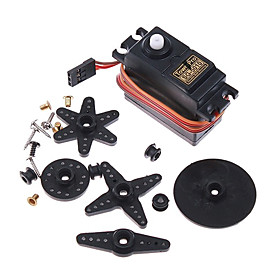 TowerPro SG5010 36g Robot Special Big Torque High-Speed Steering Gear