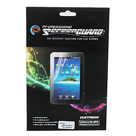 Screen Protector with Cleaning Cloth for iPad mini