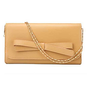 Charming PU Casual/Evening Handbag/Shoulder Bag(More Colors)