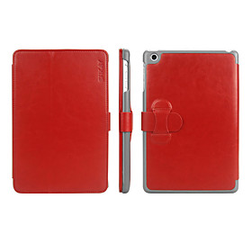 Enkay Soft PU Protective Case with Stand for Apple iPad Mini
