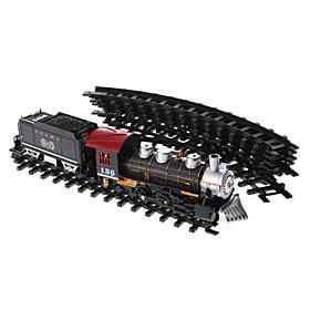 Music Classic Train Series with 123cm x 90cm Tracks (4 x AA)