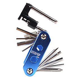 SBT 15-in-1 Multifunctional Tool